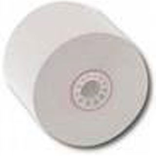 "1 3/4"" x 3"" 215' Thermal Paper Rolls 100/case BPA FREE"