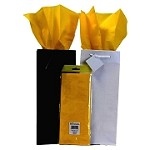 BAG-Tissue Paper-Bright Yellow 20